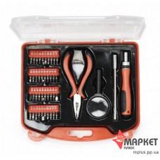 Набір інструментів TK-BASIC-02 Cablexpert