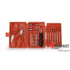 Набір інструментів TK-BASIC-04 Cablexpert
