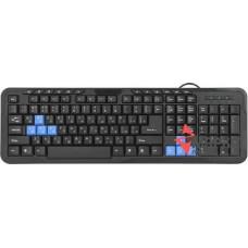 Клавіатура HM-430 Defender