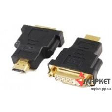 Адаптер A-HDMI-DVI-3 Gembird
