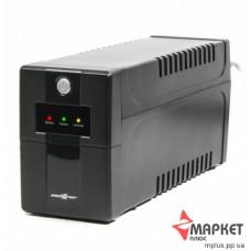 Джерело безперебійного живлення MX-UPS-B650-01 Maxxter