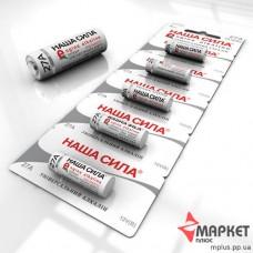 Батарейка 27A Наша Сила