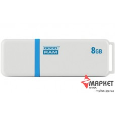 USB Флешка GOODRAM Graphite 8 Gb White