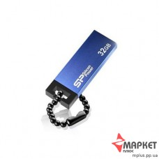 USB Флешка Silicon Power Touch 835 32 Gb blue