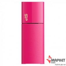 USB Флешка Silicon power Ultima U05 32 GB Peach