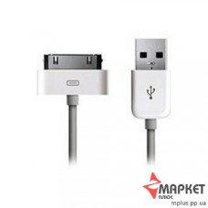 Кабель Data IPhone 3G/3GS/4/4S iPod Atcom