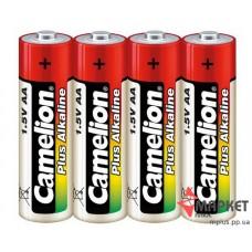 Батарейка LR6 Plus alkaline S4 Camelion