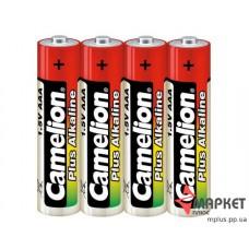 Батарейка LR3 Plus alkaline S4 Camelion