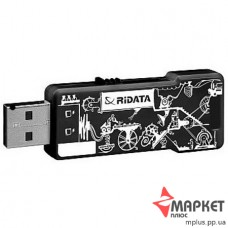 USB Флешка Ridata Sword PD15 32 Gb Black