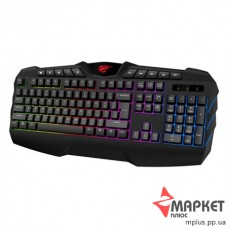 Клавіатура HV-KB465L Havit