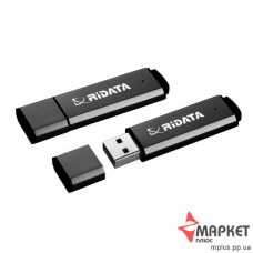 USB Флешка Ridata Streamer 16 Gb black