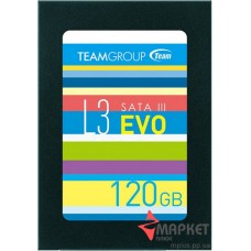 SSD 120GB Team L3 EVO