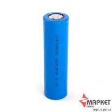 Акумулятор літієвий 18650 2600 mAh Енергія блістер