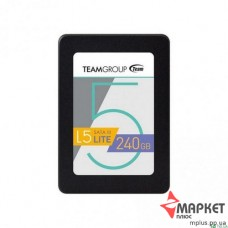 SSD Team L5 Lite 240GB 2.5''