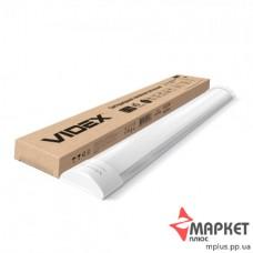 Лінійний світильник IP65 18W 0.6М 5000K 220V Videx