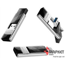 USB Флешка Ridata Diamond HD9 128 Gb Black