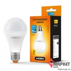 Лампочка LED A70e 20W 4100K Videx