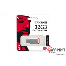 USB Флешка Data Treveler 50 32 GB Kingston