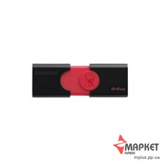 USB Флешка Data Treveler 106 64 Gb Kingston