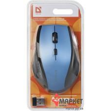Мишка Accura MM-365 Blue Defender