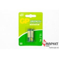 Батарейка 24G Greencell C2 GP