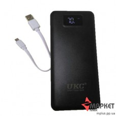 Зарядний пристрій Powerbank UKC 99000