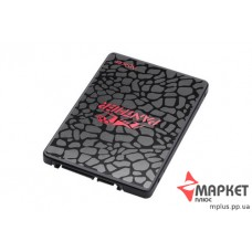 SSD 120GB APACER Panther AS350