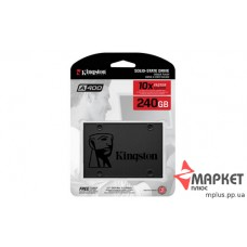 "SSD 240GB SSDNow A400 2.5"" Kingston"