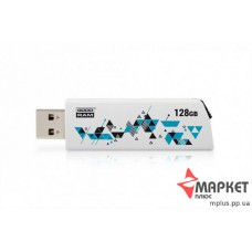 USB Флешка GOODRAM CLICK 128 Gb White