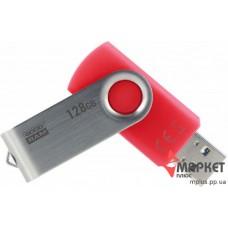 USB Флешка GOODRAM UTS3 Twister USB3.0 128 Gb