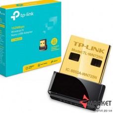 USB WiFi адаптер TL-WN725N TP-Link