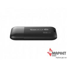 USB Флешка Team C173 8 Gb Black