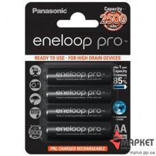 Акумулятор 2500 6 ENELOOP Pro Panasonic