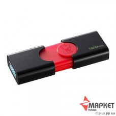 USB Флешка Data Treveler 106 128 Gb Kingston
