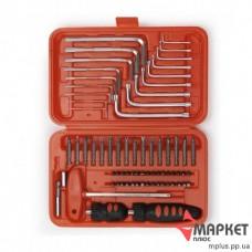 Набір інструментів TK-PRO-02 Cablexpert