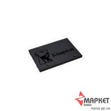 """SSD 240GB SSDNow A400 2.5"""" SATAIII TLC OEM Kingston"""
