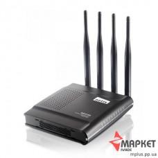 Безпровідний маршрутизатор WF2780 NETIS