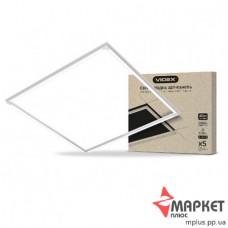 LED Панель ART 40W 5000K 220V Videx