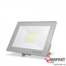 Прожектор LED 50W 6000K 220V Titanum
