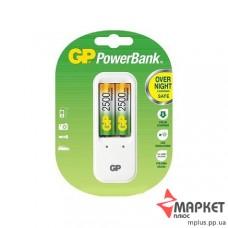 Зарядний пристрій PB410 GS250-2U2 GP