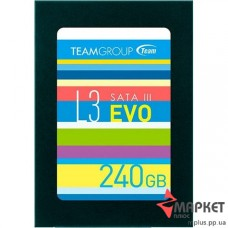 SSD 240GB Team L3 EVO
