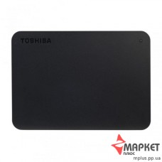 HDD Toshiba Canvio Basics 1 Tb Black