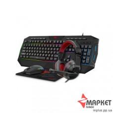 Ігровий компект HV-K501CM Havit