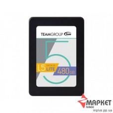 SSD Team L5 Lite 480GB 2.5''