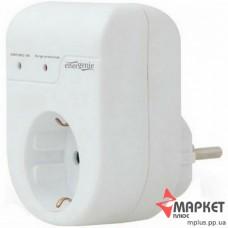 Мережева розетка EG-SPG1-01-W Energenie