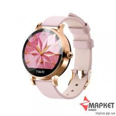 Smart годинник HV-H1105 Pink HAVIT