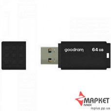 USB Флешка GOODRAM UME3 64 Gb Black