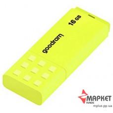 USB Флешка GOODRAM UME2 16 Gb Yellow