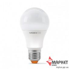 Лампочка LED A60e 12W 4100K з датчиком руху Videx