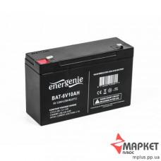Акумулятор свинцевий HGL4-6A Energenie